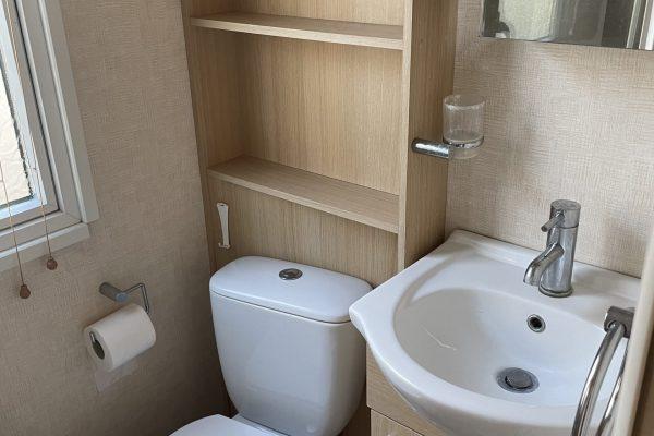 10. Large Bathroom
