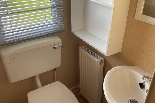 5. Small Toilet