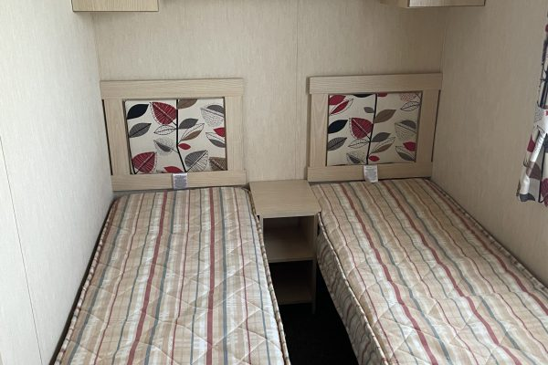 6. Double Bedroom 2